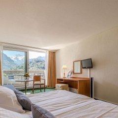 Metropole Swiss Quality Interlaken Hotel комната для гостей фото 4