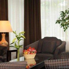 Отель Villa Viktoria удобства в номере