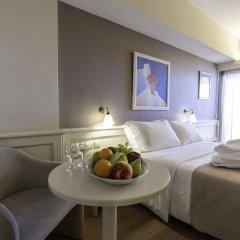 Отель Coral Hotel Athens Греция, Афины - 2 отзыва об отеле, цены и фото номеров - забронировать отель Coral Hotel Athens онлайн комната для гостей фото 4