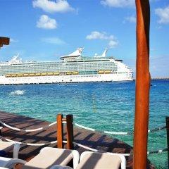 Отель Park Royal Cozumel - Все включено пляж фото 2