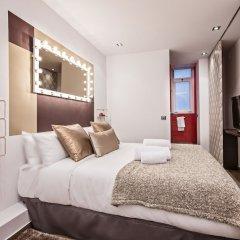 Отель Sweet Inn Apartments Passeig de Gracia - City Centre Испания, Барселона - отзывы, цены и фото номеров - забронировать отель Sweet Inn Apartments Passeig de Gracia - City Centre онлайн фото 2