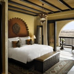 Отель Anantara Qasr Al Sarab Resort And Spa Оазис Лива комната для гостей фото 4