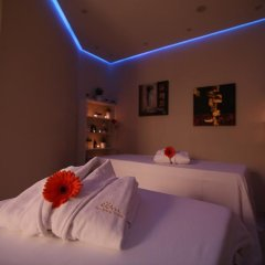 Отель Grand Hotel & Spa Tirana Албания, Тирана - отзывы, цены и фото номеров - забронировать отель Grand Hotel & Spa Tirana онлайн спа