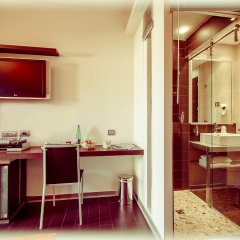 All Ways Garden Hotel & Leisure удобства в номере