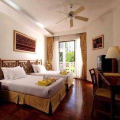 Отель Allamanda Laguna Phuket фото 8