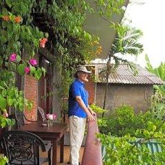 Отель Thumbelina Apartments & Hotel Шри-Ланка, Бентота - отзывы, цены и фото номеров - забронировать отель Thumbelina Apartments & Hotel онлайн фото 3