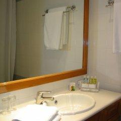 Отель Atlantis Hotel Греция, Остров Санторини - отзывы, цены и фото номеров - забронировать отель Atlantis Hotel онлайн ванная фото 2