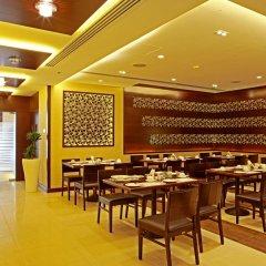 Al Waleed Palace Hotel Apartments Oud Metha питание фото 2