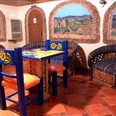 Отель Plaza Mexicana Margaritas Мексика, Креэль - отзывы, цены и фото номеров - забронировать отель Plaza Mexicana Margaritas онлайн