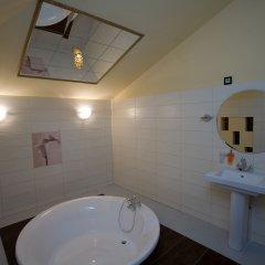 Гостиница Хитровка в Москве 14 отзывов об отеле, цены и фото номеров - забронировать гостиницу Хитровка онлайн Москва ванная