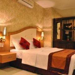 Phu Giai Loi Hotel комната для гостей фото 4