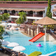 Отель Arinara Bangtao Beach Resort фото 14