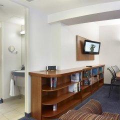 Отель Club Quarters St Pauls 4* Люкс с различными типами кроватей фото 9