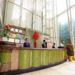 Royalty hotel интерьер отеля фото 2