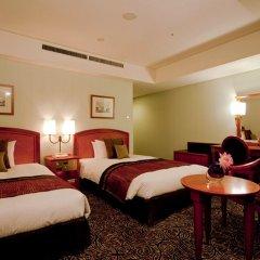 Отель TAKAKURA Фукуока комната для гостей фото 5