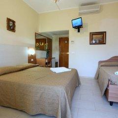 Отель BluRelda Ristorante Италия, Сильви - отзывы, цены и фото номеров - забронировать отель BluRelda Ristorante онлайн комната для гостей фото 5