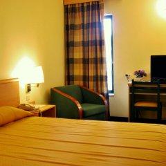 Guimarães-Fafe Flag Hotel комната для гостей
