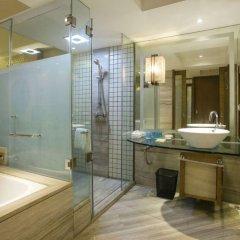 Отель Xiamen Dongfang Hotshine Hotel Китай, Сямынь - отзывы, цены и фото номеров - забронировать отель Xiamen Dongfang Hotshine Hotel онлайн ванная