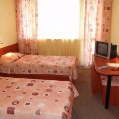 Отель Strandja Болгария, Золотые пески - отзывы, цены и фото номеров - забронировать отель Strandja онлайн комната для гостей фото 3