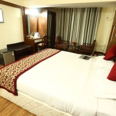 Отель Woodland Kathmandu Непал, Катманду - отзывы, цены и фото номеров - забронировать отель Woodland Kathmandu онлайн комната для гостей фото 2