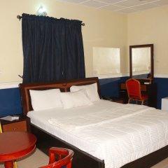 Ann's Haven Hotel & Suites комната для гостей фото 4
