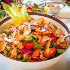 Golden Tulip El Mechtel in Tunis, Tunisia from 72$, photos, reviews - zenhotels.com photo 14