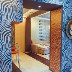 Отель Studio Apartment in Old City Азербайджан, Баку - отзывы, цены и фото номеров - забронировать отель Studio Apartment in Old City онлайн комната для гостей фото 2