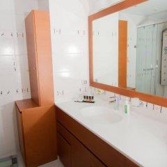 Отель Bellevue Suites Греция, Родос - отзывы, цены и фото номеров - забронировать отель Bellevue Suites онлайн ванная фото 2