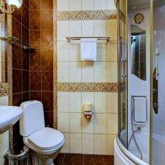 Мини-Отель Элегия 3* Стандартный номер фото 8
