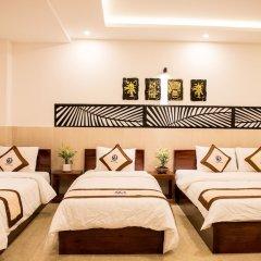 Отель Ngo House 2 Villa комната для гостей фото 4