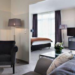 Отель Wyndham Hannover Atrium Германия, Ганновер - 1 отзыв об отеле, цены и фото номеров - забронировать отель Wyndham Hannover Atrium онлайн комната для гостей фото 2