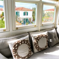 Boreas Butik Hotel Турция, Чешме - отзывы, цены и фото номеров - забронировать отель Boreas Butik Hotel - Adults Only онлайн комната для гостей фото 5