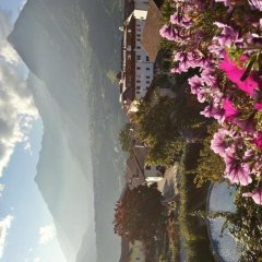 Hotel Garni Lichtenau Сцена фото 6