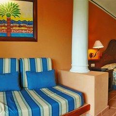Отель Grand Bahia Principe Punta Cana - All Inclusive спа фото 2