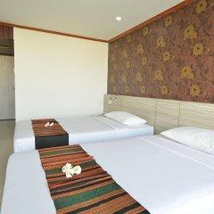 Отель Welcome Plaza Hotel Таиланд, Паттайя - 1 отзыв об отеле, цены и фото номеров - забронировать отель Welcome Plaza Hotel онлайн комната для гостей фото 4