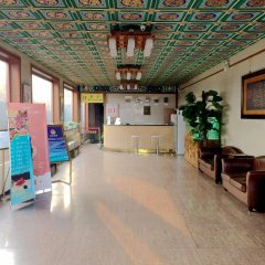 King's Joy Hotel Tian'anmen Square интерьер отеля фото 3