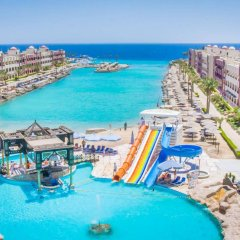 Отель Sunny Days El Palacio Resort & Spa бассейн фото 3