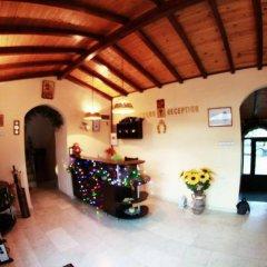 Отель Guesthouse Saint George Болгария, Чепеларе - отзывы, цены и фото номеров - забронировать отель Guesthouse Saint George онлайн детские мероприятия фото 2