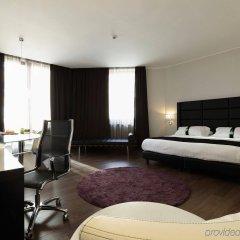 Отель Holiday Inn Genoa City комната для гостей фото 2