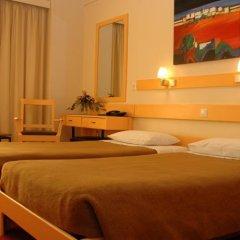 Отель Amalia комната для гостей фото 3