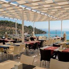 Corendon Iassos Modern Hotel Турция, Kiyikislacik - отзывы, цены и фото номеров - забронировать отель Corendon Iassos Modern Hotel онлайн питание фото 2