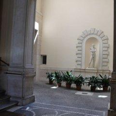 Отель Seiler Hotel Италия, Рим - 12 отзывов об отеле, цены и фото номеров - забронировать отель Seiler Hotel онлайн парковка