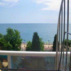 Гостиница Богородск балкон