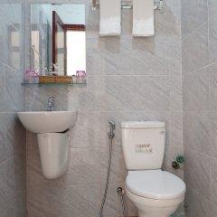 Отель White Lion House ванная