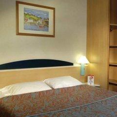 Отель ibis Styles Paris Roissy CDG удобства в номере