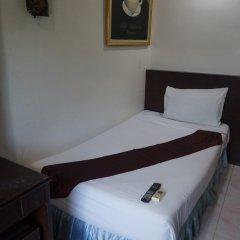 Апартаменты Lamai Apartment сейф в номере фото 2