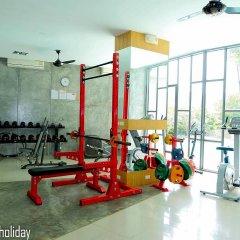 Отель Icon Park Condominium Kamala фитнесс-зал
