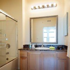 Отель Sunshine Suites at The Piero ванная