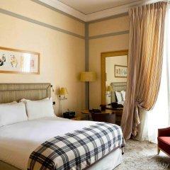 Отель Scribe Paris Opera by Sofitel комната для гостей фото 4