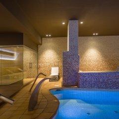 Отель California Palace Испания, Салоу - отзывы, цены и фото номеров - забронировать отель California Palace онлайн спа